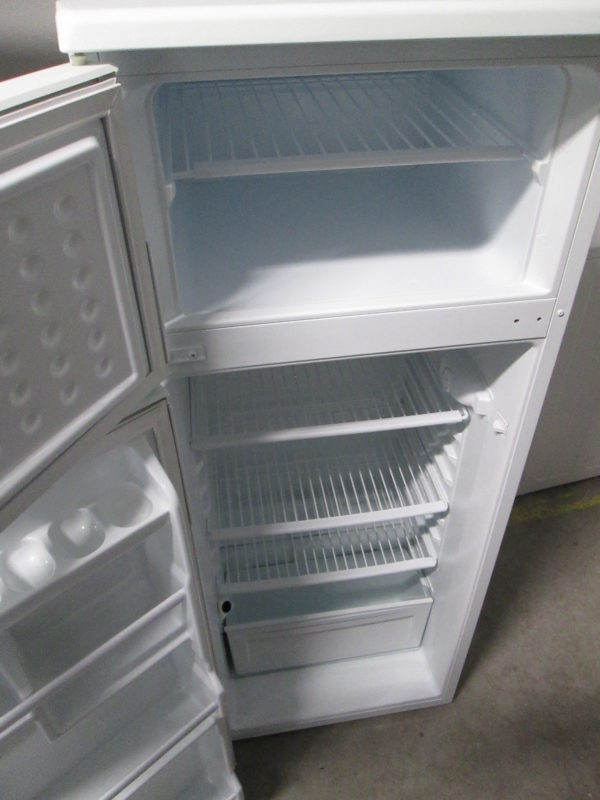 Refrig Double Froid